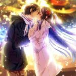 20+ Cute Anime Couples | Romantic Relationship in Anime
