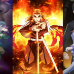 Top 8 Upcoming Anime in Fall 2020