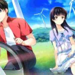 14+  Aesthetically Exotic Anime You Should definitely give it a Try!!