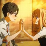 Top 17 Best Anime Romance Movies Of All Time | Worth Watching !!!