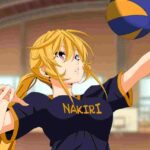 Top 5 Volleyball Anime Series You Should Definitely Give It A Look !!