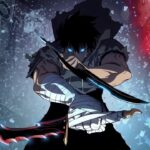 Solo Levelling Comic One Of The Best Glows In Anime
