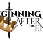 The Beginning After The End Manga - A Manga In A League Of It's Own !!