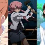 5+ Dere Types In Anime & Manga That Will Surely Amaze You!!