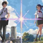 The Anime Your Name Movie : An Evergreen Masterpiece !